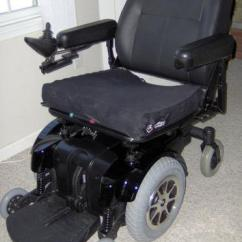 Motorized Wheel Chair Royal Blue Covers For Rent Electric Wheelchair Ebay
