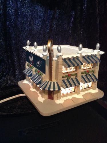 Hawthorne Village Christmas EBay