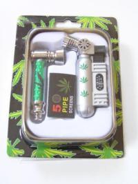 Metal Smoking Pipes | eBay