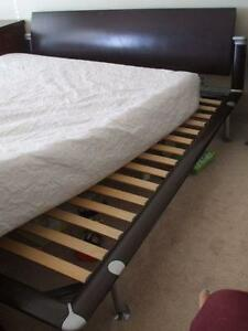 Used King Size Bed Frame