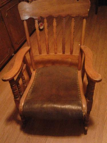 cane patio chairs best gaming chair for big guys vintage rocking | ebay