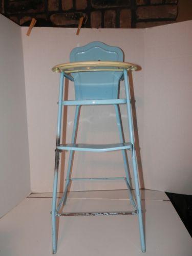 Ebay High Chair