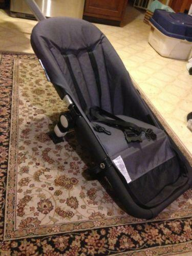 Bugaboo Cameleon Chassis: Baby