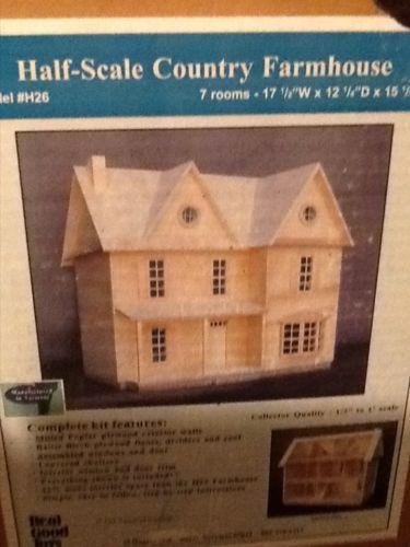 scale dollhouse miniatures