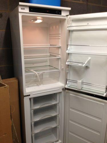 Integrated Fridge Freezer  eBay