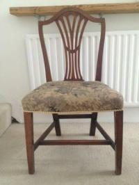 Victorian Dining Chairs   eBay