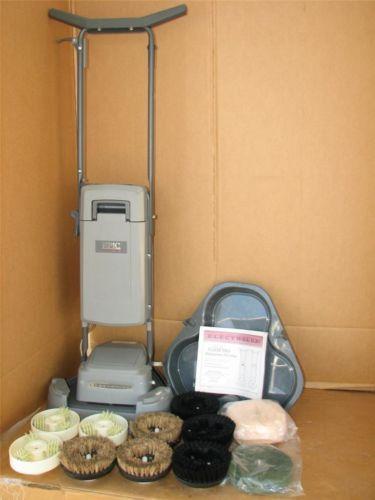 Electrolux Rug Shampooer  eBay