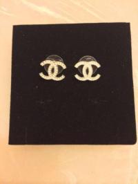 Chanel Earrings | eBay