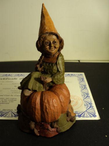 Tom Clark Gnomes EBay