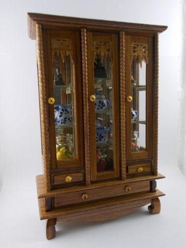 Small Display Cabinet  eBay