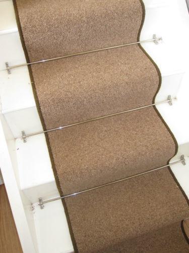 Wool Stair Carpet Runner  eBay