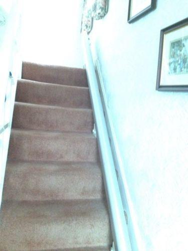 Minivator Stairlift  eBay