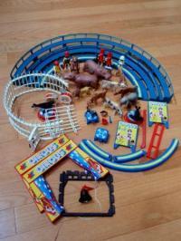 Playmobil Circus | eBay