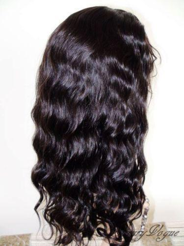 Human Hair Lace Front Wigs EBay