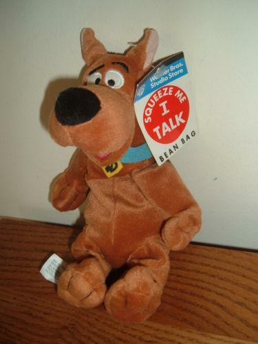 Talking Scooby Doo  eBay