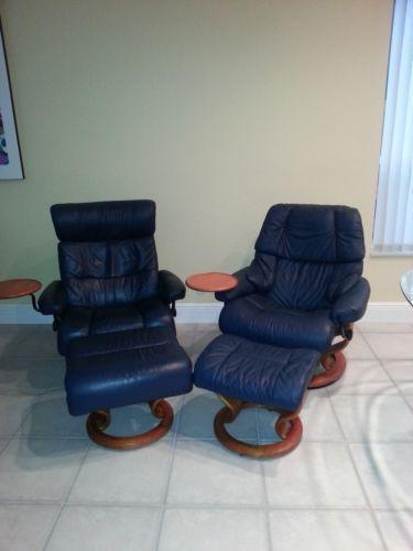 Stressless Chair  eBay