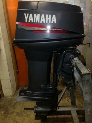 Yamaha 40HP: Outboard Engines & Components | eBay