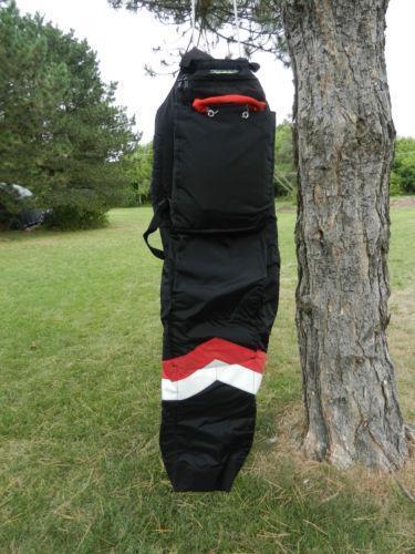 Hang Gliding Harness  eBay