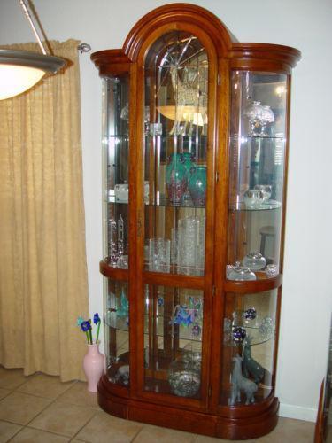 Pulaski Curio Furniture  eBay