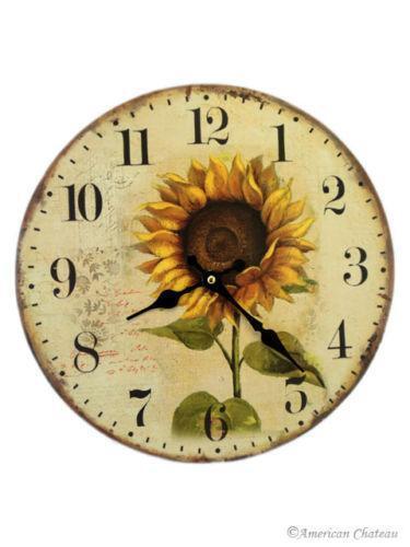 Sunflower Kitchen Ebay