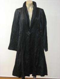 Shawl Collar Coat   eBay