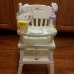 Baby Chair Carrier Cheap Fold Up Camping Chairs Bitty High | Ebay