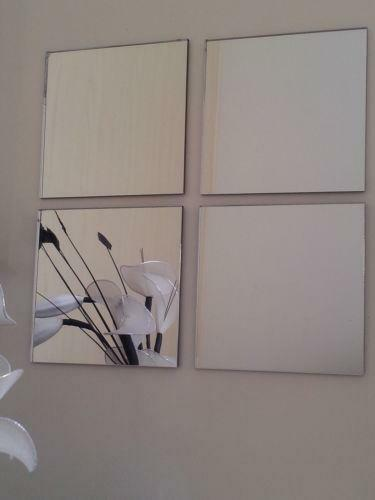 Self Adhesive Mirror  eBay