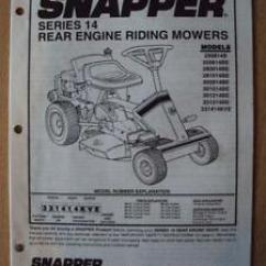 Diagram Parts Of A Horse Deh P3700mp Wiring Snapper Riding Mower | Ebay