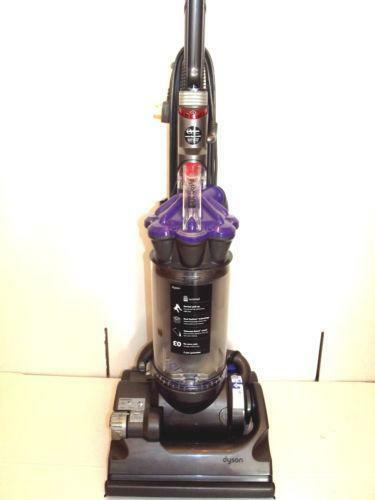 Dyson DC33 Upright Vacuum Cleaner  eBay