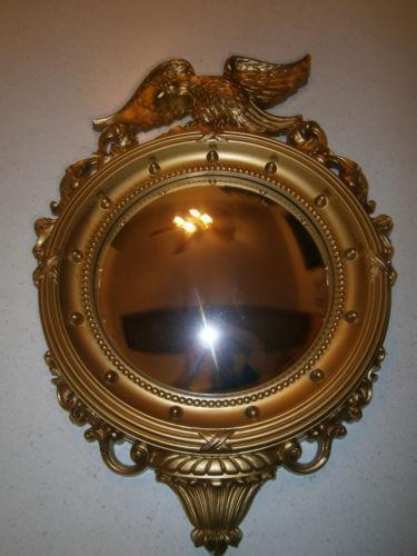 Bullseye Mirror  eBay