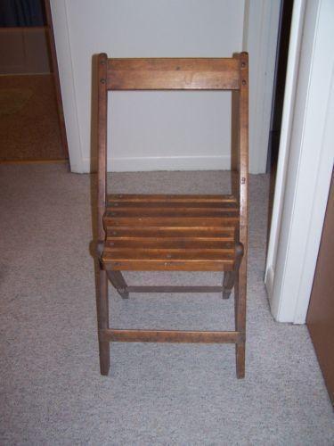 antique folding rocking chair design to buy vintage wood | ebay