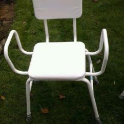 Disability Furniture Chairs Hanging Clear Chair Disabled Ebay