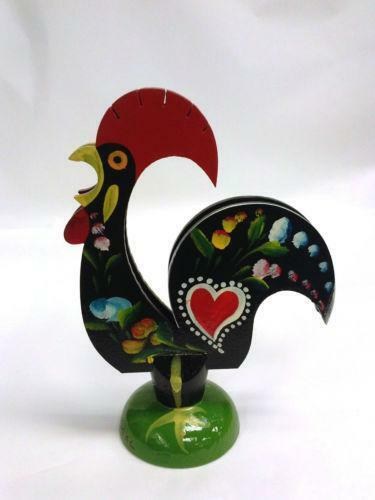 Portugal Rooster EBay
