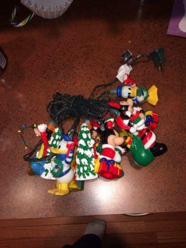 Mickey Mouse Christmas EBay