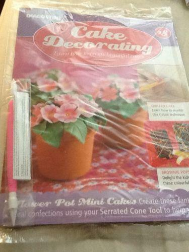 Cake Decorating Magazines  eBay