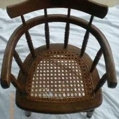 Antique Wooden Chairs Pictures Christmas Chair Covers Wood Ebay Child S