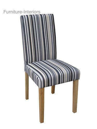 Striped Dining Room Chairs  eBay