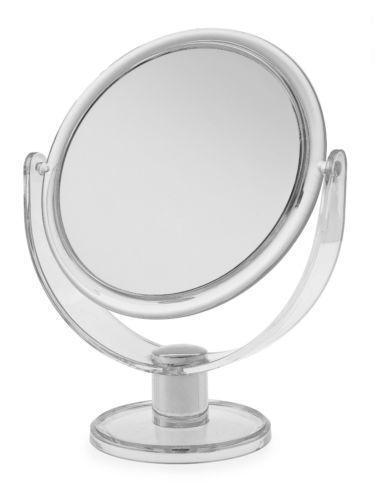 Small Round Mirror