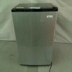 Where To Buy Used Kitchen Cabinets Barbie Gourmet Stainless Steel Refrigerator | Ebay