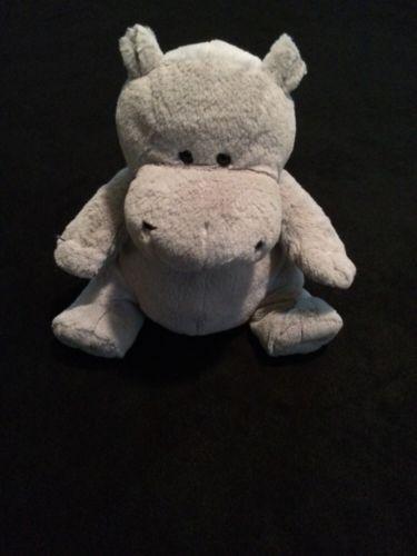 Hippo Stuffed Animal  eBay