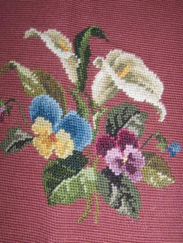 Completed Needlepoint EBay