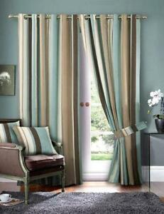 Extra Long Curtains EBay