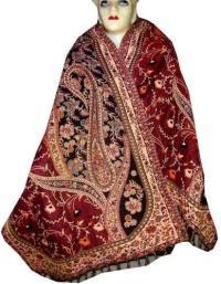 Woolen Shawl | eBay