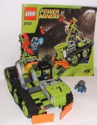 Lego Power Miners Sets | eBay