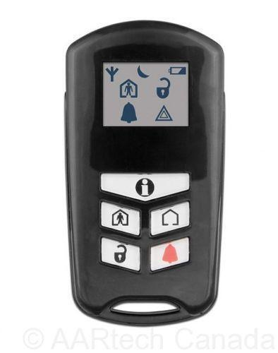 The Wireless Remote Control System Has Four Control Modes Toggle