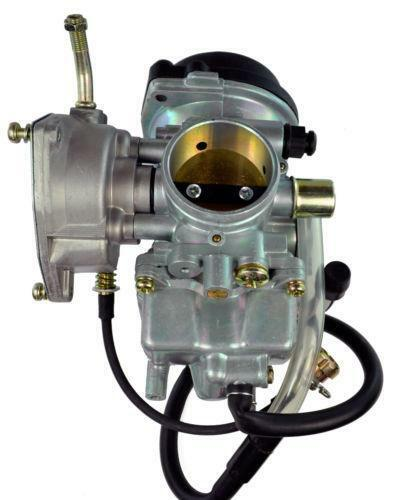 2005 Z400 Wiring Diagram Ltz 400 Carburetor Ebay