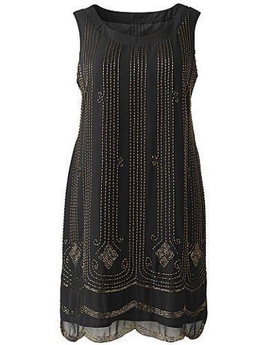 Art Deco Beaded Dress  eBay