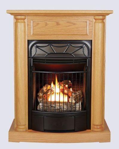 Ventless Natural Gas Heater  eBay