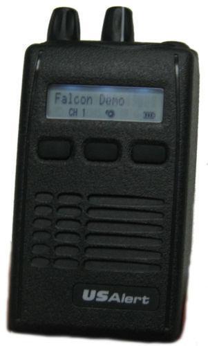 VHF Fire Pager  eBay