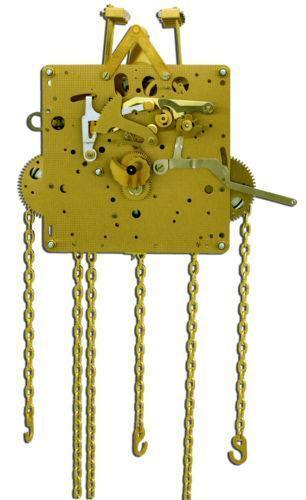 Grandfather Clock Movement EBay